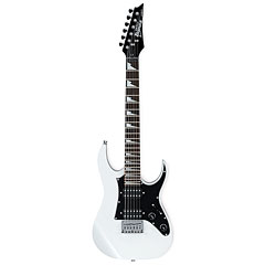 Ibanez miKro GRGM21-WH « Electric Guitar