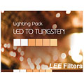 LEE Filters LED to Tungsten Pack « Filter-Set