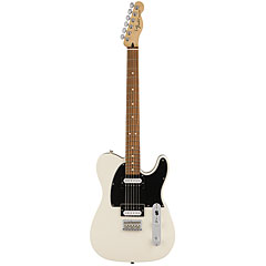 Fender Standard Telecaster HH PF OWT « Electric Guitar