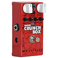 MI Audio Super Crunch Box V2 « Effectpedaal Gitaar