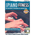 Instructional Book PPVMedien Digital Piano Fitness