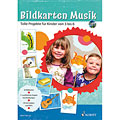 Schott Bildkarten Musik « Instructional Book