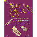 Schott Brass Master Class Das Trainingsprogramm « Instructional Book