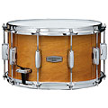 "Tama Soundworks 14"" x 8"" Gloss Amber Kapur Snare « Snare drum"