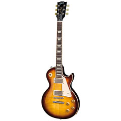 Gibson Les Paul Traditional 2018 Tobacco Sunburst « Elgitarr