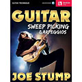 Hal Leonard Guitar Sweep Picking & Arpeggios « Instructional Book