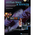 Instructional Book Hal Leonard Introduction to Guitar Tone & Effects – 2nd Editio