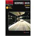 Τεχνικό βιβλίο Hal Leonard Recording Method – Book 1: Microphones & Mixers – 2nd Edition