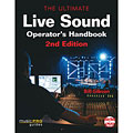 Hal Leonard The Ultimate Live Sound Operator's Handbook – 2nd « Technical Book