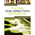 Music Sales Really Easy Piano - The Big One Direction Songbook « Bladmuziek