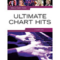 Music Notes Music Sales Really Easy Piano - Ultimate Chart Hits