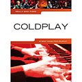 Music Sales Really Easy Piano - Coldplay « Нотная тетрадь