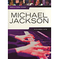 Music Sales Really Easy Piano - Michael Jackson « Нотная тетрадь