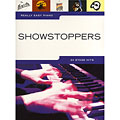 Music Sales Really Easy Piano - Showstoppers « Notböcker