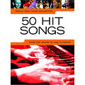 Music Sales Really Easy Piano - 50 Hit Songs « Notböcker