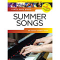 Music Sales Really Easy Piano - Summer Songs « Нотная тетрадь