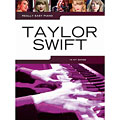 Music Sales Really Easy Piano - Taylor Swift « Нотная тетрадь
