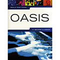 Music Sales Really Easy Piano - Oasis « Notböcker