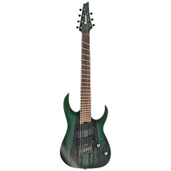 Ibanez RGIM7BC-DFF Fanned Frets « Electric Guitar