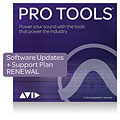 Avid Pro Tools Upgrade Plan Renewal « DAW-Software