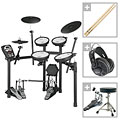 Electronic Drum Kit Roland TD-11KV V-Compact Series Premium Bundle