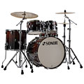 Sonor AQ2 22'' Brown Fade Stage Drumset « Drum Kit