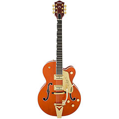 Gretsch Guitars G6120T Player`s Edition Nashville Hollowbody « Elgitarr