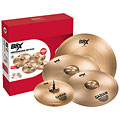 Sabian B8X Performance Set Plus « Cymbal-Set