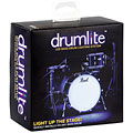 Drumlite Bass Drum Starter Pack « Drum Accessory