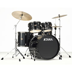 Tama Imperialstar 20  Hairline Black Limited Edition