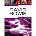 Music Sales Really Easy Piano - David Bowie « Notböcker