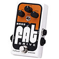 Pigtronix Bass Fat Drive « Bass Guitar Effect