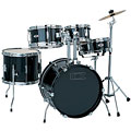 DrumCraft Junior Drum Set « Trumset