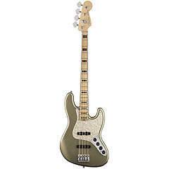 Fender American Elite Jazz Bass MN CHMP « Bas