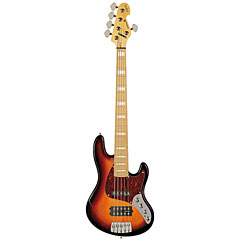 Sandberg California TM5 MN 3TSB Block « Electric Bass Guitar