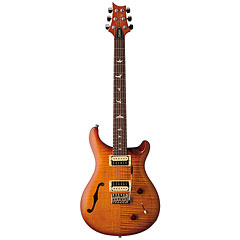 PRS SE Custom 22 Semi Hollow Tremolo VS 2018 « Elgitarr