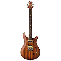 PRS SE Custom 24 Exotic Top Zebrawood VS 2018 « Elgitarr