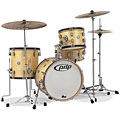 "Drum Kit pdp Concept Classic 18"" Wood Hoop Bop Kit Natural"