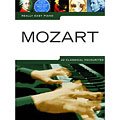 Music Sales Really Easy Piano - Mozart « Notböcker