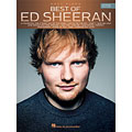 Hal Leonard Best Of Ed Sheeran for Easy Piano « Music Notes
