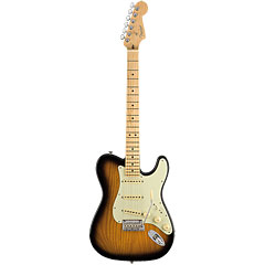 Fender Parallel Universe Strat-Tele Hybrid 2TSB « Electric Guitar