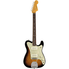 Fender Parallel Universe Jazz Tele RW 2TSB « Electric Guitar