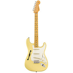 Fender EJ Thinline Strat MN WVT « Elgitarr