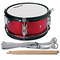 "Hayman 12"" Red Junior Marching Snaredrum « Marching Snare"