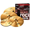 Zildjian A Rock Pack « Cymbal-Set