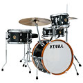 "Tama Club Jam 18"" Charcoal Mist Shellset « Set di batterie"