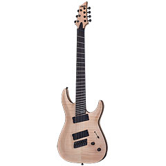 Schecter C-7 Multiscale SLS Elite GNAT « Electric Guitar