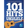 Hal Leonard 101 Hits for Ukulele « Music Notes