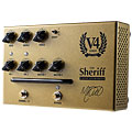 Victory Sheriff Pedal « Guitar Effect
