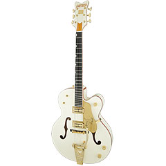 Gretsch Guitars Original G6136T-59 White Falcon « Electric Guitar